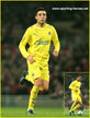 Bruno SORIANO - Villarreal - UEFA Champions League 2008/09