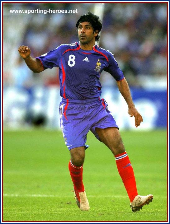 Vikash dhorasoo fifa coupe du monde 2006 france - France portugal coupe du monde 2006 ...