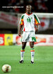 Pape Bouba DIOP - Senegal - FIFA Coupe du Monde 2002 World Cup.