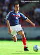 Youri DJORKAEFF - France - UEFA Championnat d'Europe 2000