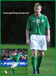Damien DUFF - Ireland (Republic) - FIFA World Cup 2006 Qualifying
