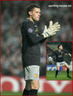 Ben FOSTER - Manchester United - UEFA Champions League 2008/09