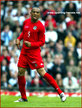 Danny GABBIDON - Wales - FIFA World Cup 2006 Qualifying