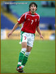 Peter HALMOSI - Hungary - FIFA World Cup 2006 Qualifying