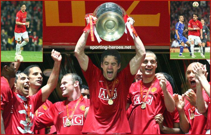 14+ Uefa Champions League Final 2008
