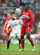 Jimmy Floyd HASSELBAINK - Middlesbrough FC - UEFA Cup Final 2006