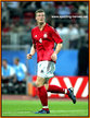 Robert HUTH - Germany - FIFA Konföderationen-Pokal 2005