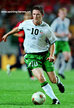 Robbie KEANE - Ireland (Republic) - FIFA World Cup 2002