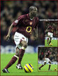 LAUREN - Arsenal FC - UEFA Champions League 2005/06