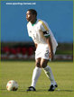 Mbulelo MABIZELA - South Africa - African Cup of Nations 2004