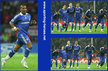 Florent MALOUDA - Chelsea FC - UEFA Champions League Final 2008