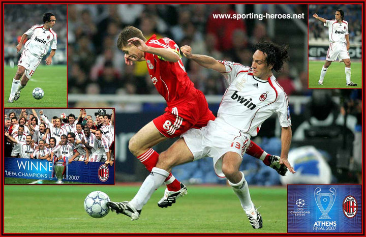 milan uefa champions league 2007 - photo#22