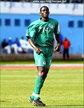 Seyi OLOFINJANA - Nigeria - African Cup of Nations 2004
