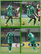 Seyi OLOFINJANA - Nigeria - African Cup of Nations 2008