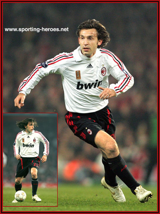 milan uefa champions league 2007 - photo#25