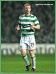 Barry ROBSON - Celtic FC - UEFA Champions League 2008/09