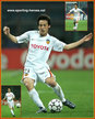 David SILVA - Valencia - UEFA Champions League 2006/07