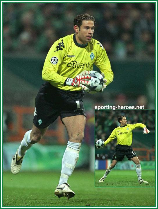 Tim Wiese Bremen