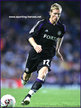 Christian WILHELMSSON - Anderlecht - UEFA Champions League 2005/06