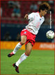 YOO Sang-Chul - South Korea - Olympic Games 2004