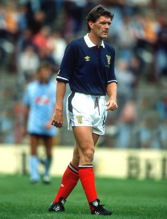 c1537ff06c0 Roy AITKEN - Scottish International Football Caps. - Scotland