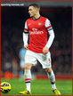 Thomas VERMAELEN - Arsenal FC - Premiership Appearances