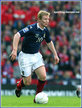 Barry ROBSON - Scotland - FIFA World Cup 2010 Qualifying