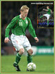 Damien DUFF - Ireland (Republic) - FIFA World Cup 2010 Qualifying