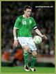 Robbie KEANE - Ireland (Republic) - FIFA World Cup 2010 Qualifying