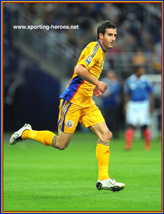 Maximilian Nicu - FIFA World Cup 2010 Qualifying