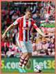 Robert HUTH - Stoke City FC - Premiership Appearances