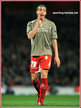 Axel WITSEL - Standard Liege - UEFA Champions League 2009/10