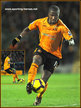 Bernard MENDY - Hull City FC - League Appearances