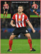 Lee CATTERMOLE - Sunderland FC - Premiership Appearances