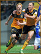 Paul McSHANE - Hull City FC - League Appearances 2008/09, 2009/10-