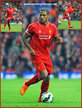 Glen JOHNSON - Liverpool FC - Premiership Appearances