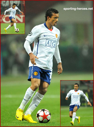 Manchester United Champions League 2009/10