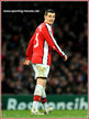 Thomas VERMAELEN - Arsenal FC - UEFA Champions League 2009/10