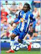 Victor MOSES - Wigan Athletic - Premiership Appearances