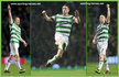 Robbie KEANE - Celtic FC - League Appearances