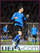 Hugo LLORIS - Olympique Lyonnais - UEFA Champions League 2009/10