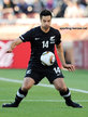 Rory FALLON - New Zealand - FIFA World Cup 2010