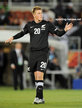 Chris WOOD (1991) - New Zealand - FIFA World Cup 2010
