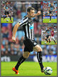Mike WILLIAMSON - Newcastle United FC - League Appearances