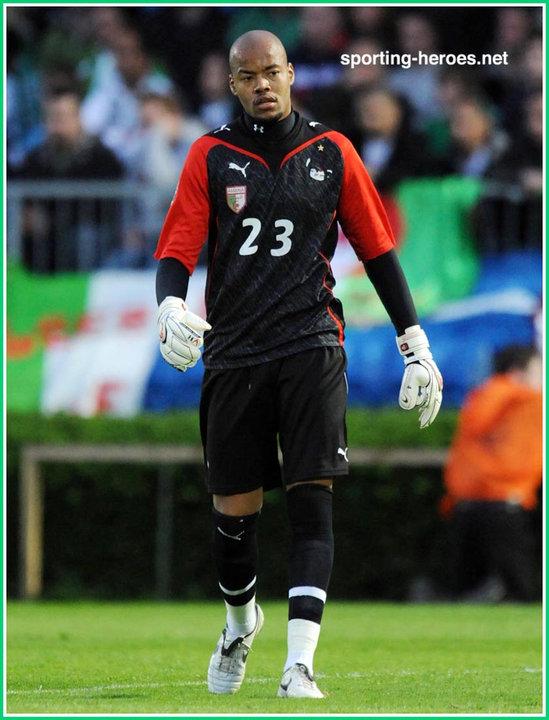 Rais ouheb m 39 bolhi fifa coupe du monde 2010 algerie - Algerie disqualifie coupe du monde ...