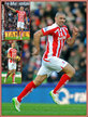 Jon WALTERS - Stoke City FC - Premiership Appearances 2010/11-
