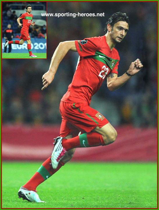 Portugal qualificacao