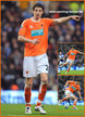 Craig CATHCART - Blackpool FC - League Appearances
