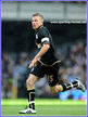 Tom CLEVERLEY - Wigan Athletic FC - Premiership Appearances
