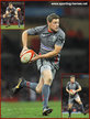 Rhys PRIESTLAND - Wales - International rugby union caps for Wales.
